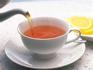Hot Tea Anyone?