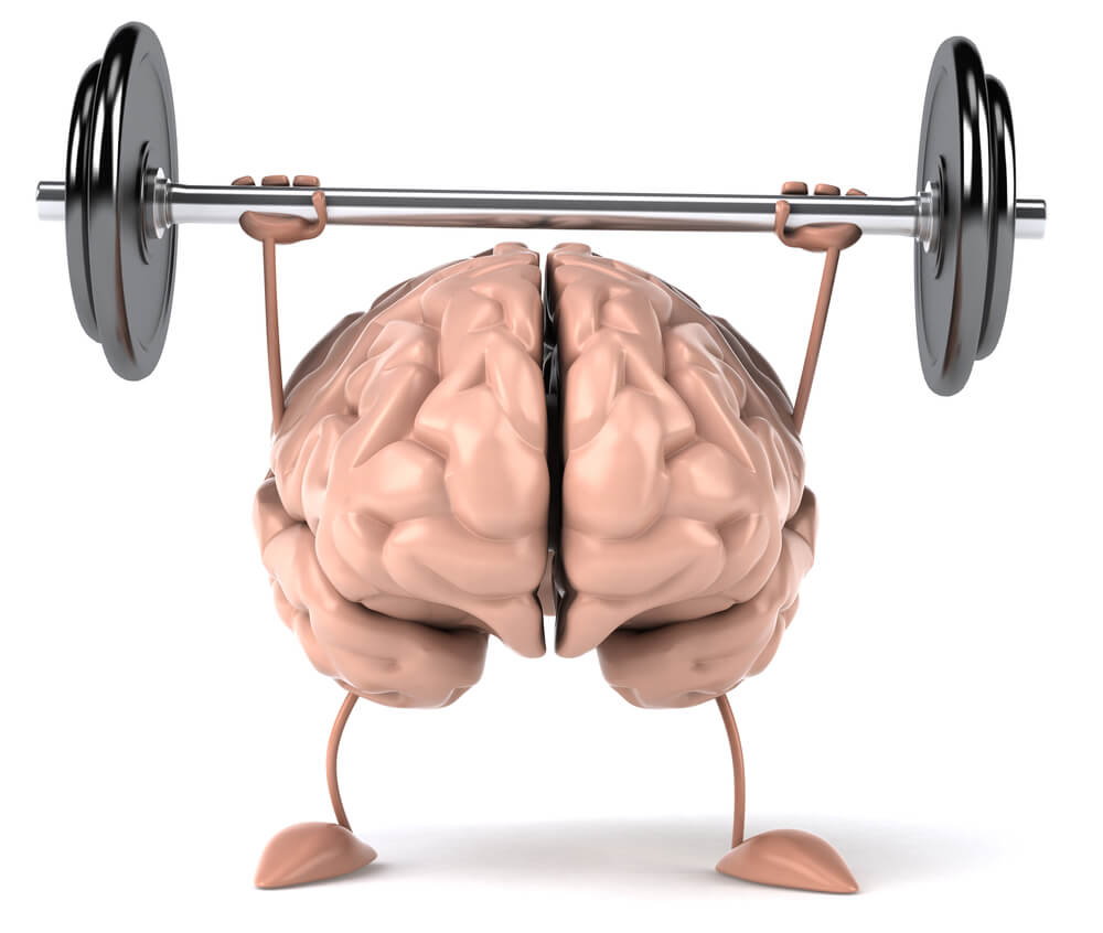Do You Exercise Your Brain?