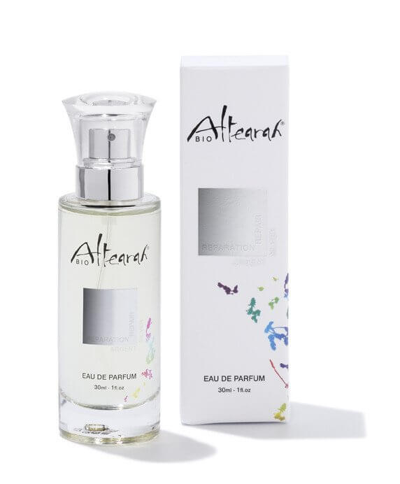 Altearah Silver Perfume Last Stop 4 Pain
