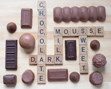 Not All Chocolate is Created Equal!