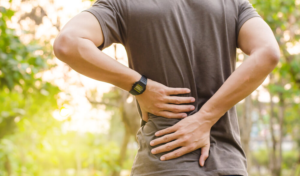 3 Reasons Why You May Still Be Experiencing Back Pain
