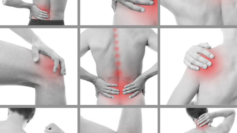 The 5 Things You Must Know About Pain
